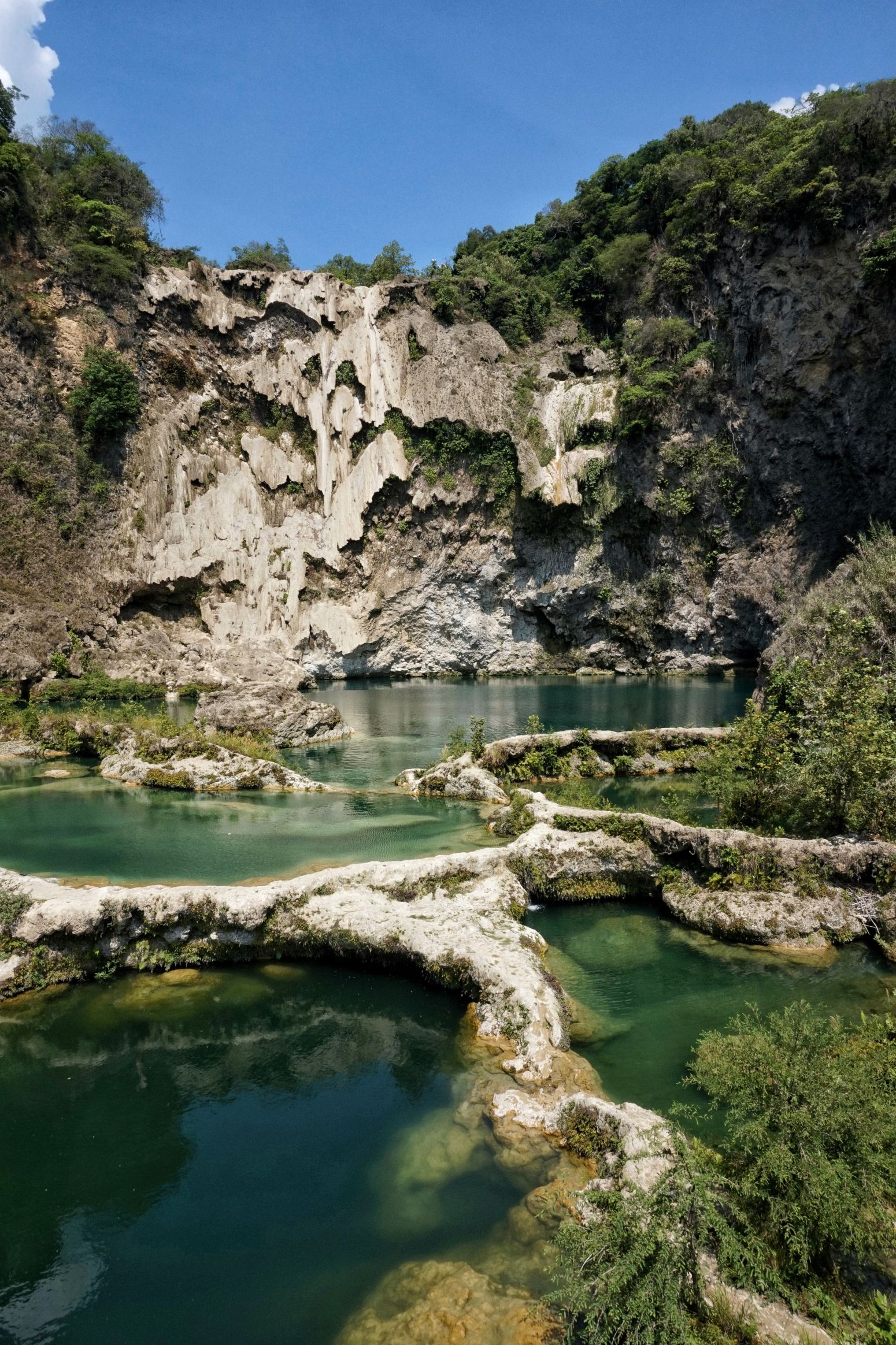 14 Reasons Why Huasteca Potosina Should Be On Your Central