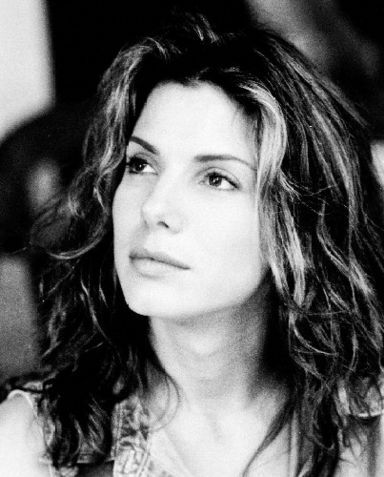 Sandra Bullock - the very meaning of the word beauty, inside and out....I admire her SO much!