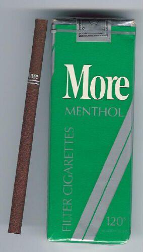Pin On Cigarette Brands