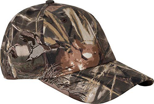 DriDuck Wildlife Series Cap  Mallard Duck Hunting 3254  One Size  Advantage Max4  Mallard Color Advantage Max4 Size One Size Model *** You can get additional details at the image link.