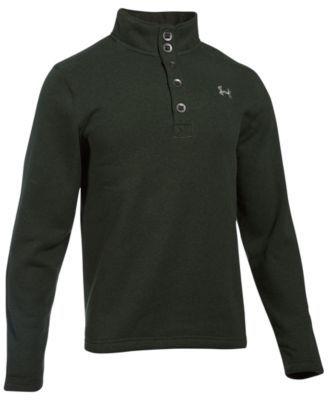 UNDER ARMOUR Under Armour Men'S Storm Specialist Sweater. #underarmour #cloth # hoodies
