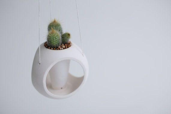 // sphere planter by tokyo craft studios