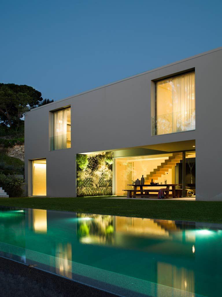 Casa Em Quinta Patino. Luxury EstateLuxury HomesContemporary HousesModern  ...