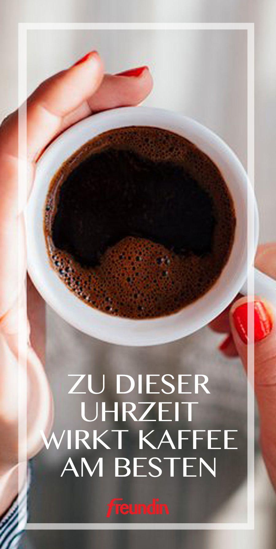 Zeit Kaffee Zu Trinken