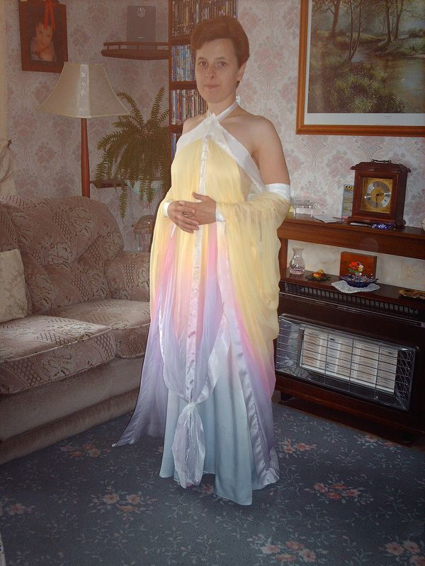 padme lake dress tutorial   Cosplay DIY   Pinterest   Dress ...