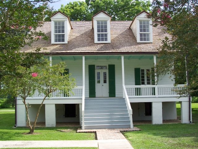 Madewood Plantation Mansion