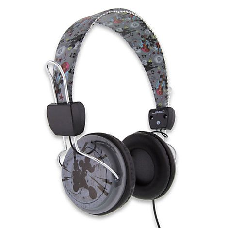 Mickey Mouse Headphones for Kids