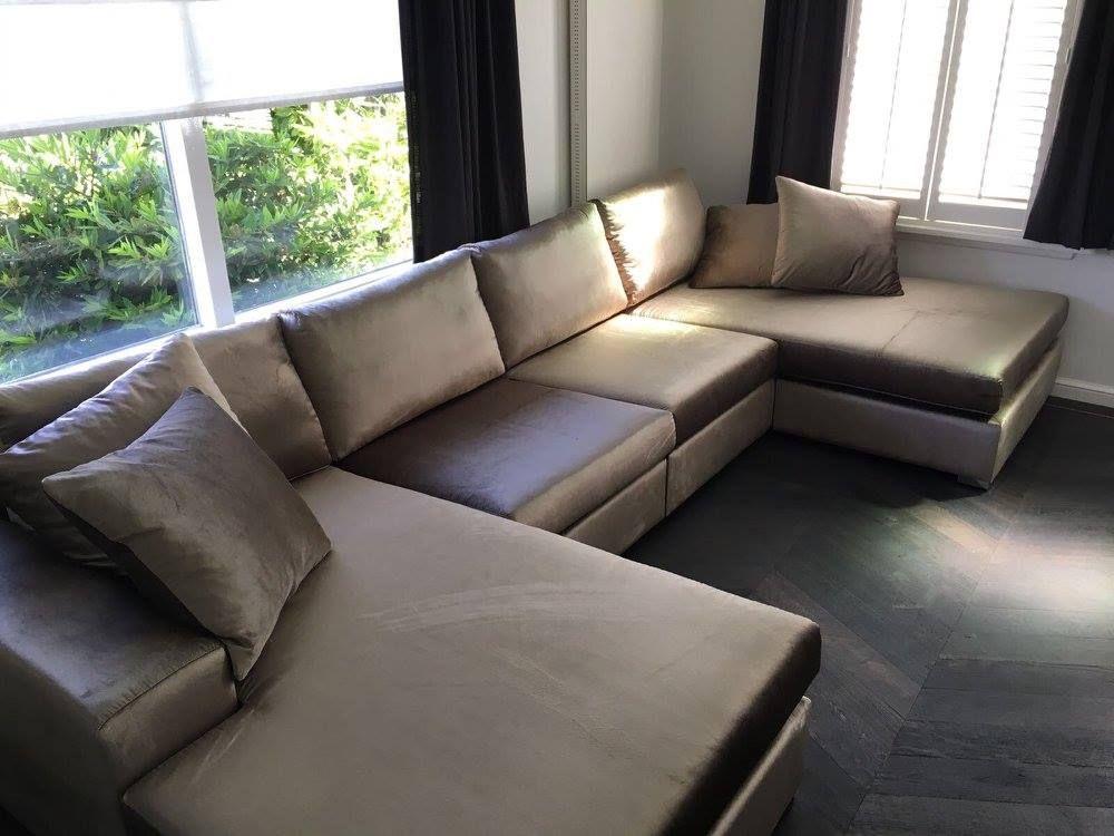 Luxe Lounge Bankstellen.Pin Op Ideas De Muebles