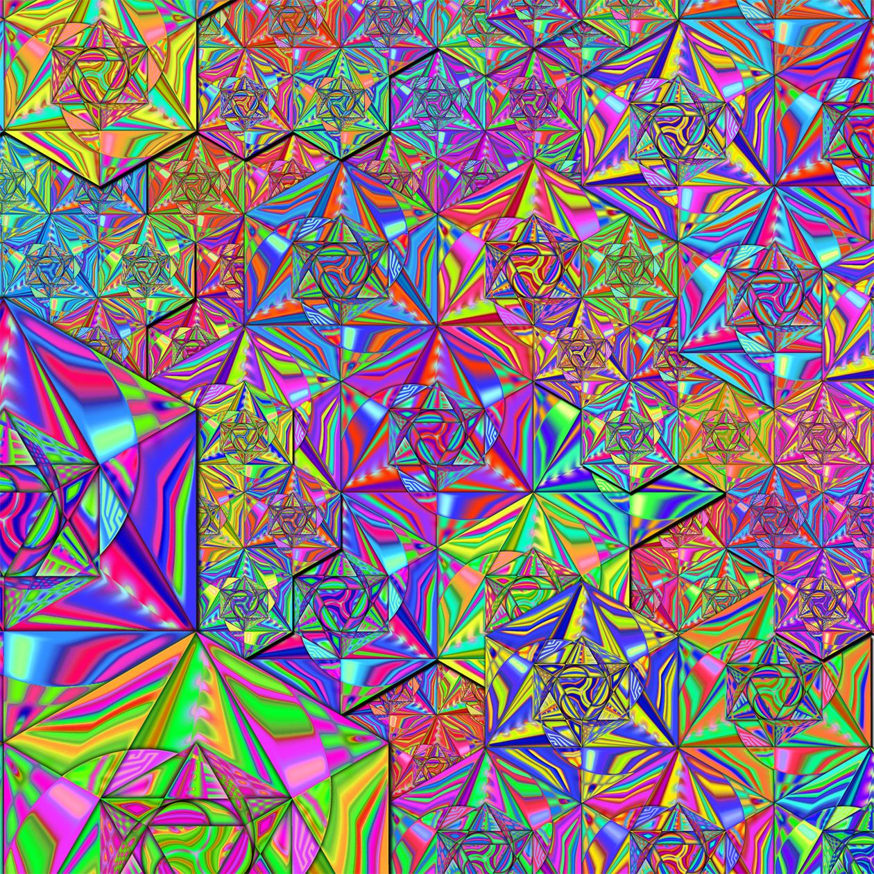 32 outstanding cool pattern - photo #21