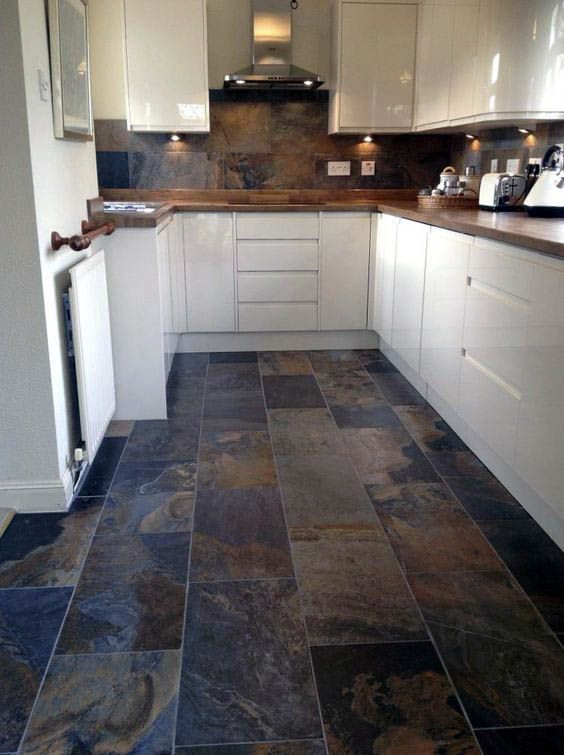 The Ultimate Guide To Kitchen Space Floor Covering
