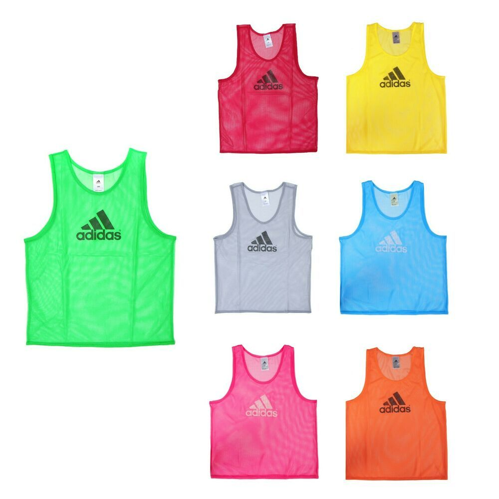 Pinnies Scrimmage Vest Soccer Football