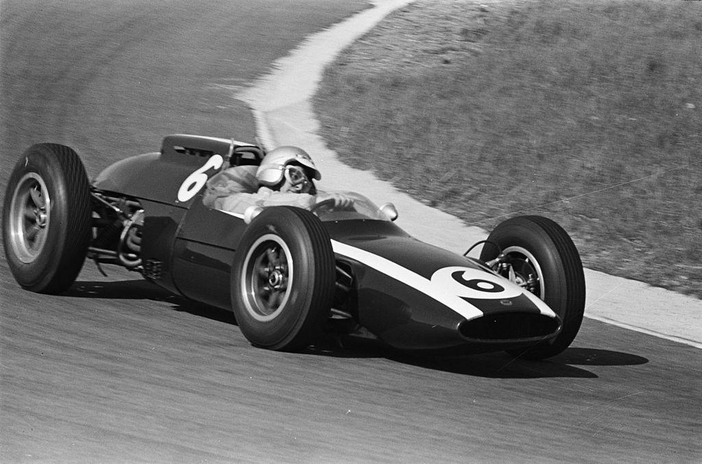 McLaren at 1962 Dutch Grand Prix - Bruce McLaren - Wikipedia, the free encyclopedia