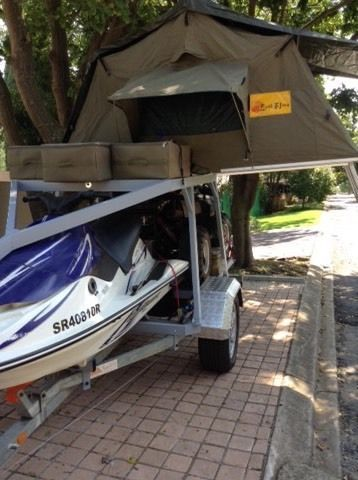 Jetski Yamaha 800cc+++ | Randburg | Gumtree Classifieds South Africa