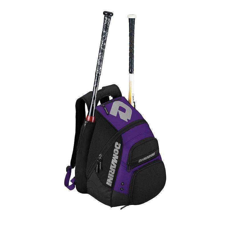 Demarini Voodoo Baseball Backpack