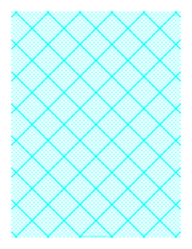 Free Downloadable Graph Paper For Quilting With 8 Lines Per Inch And