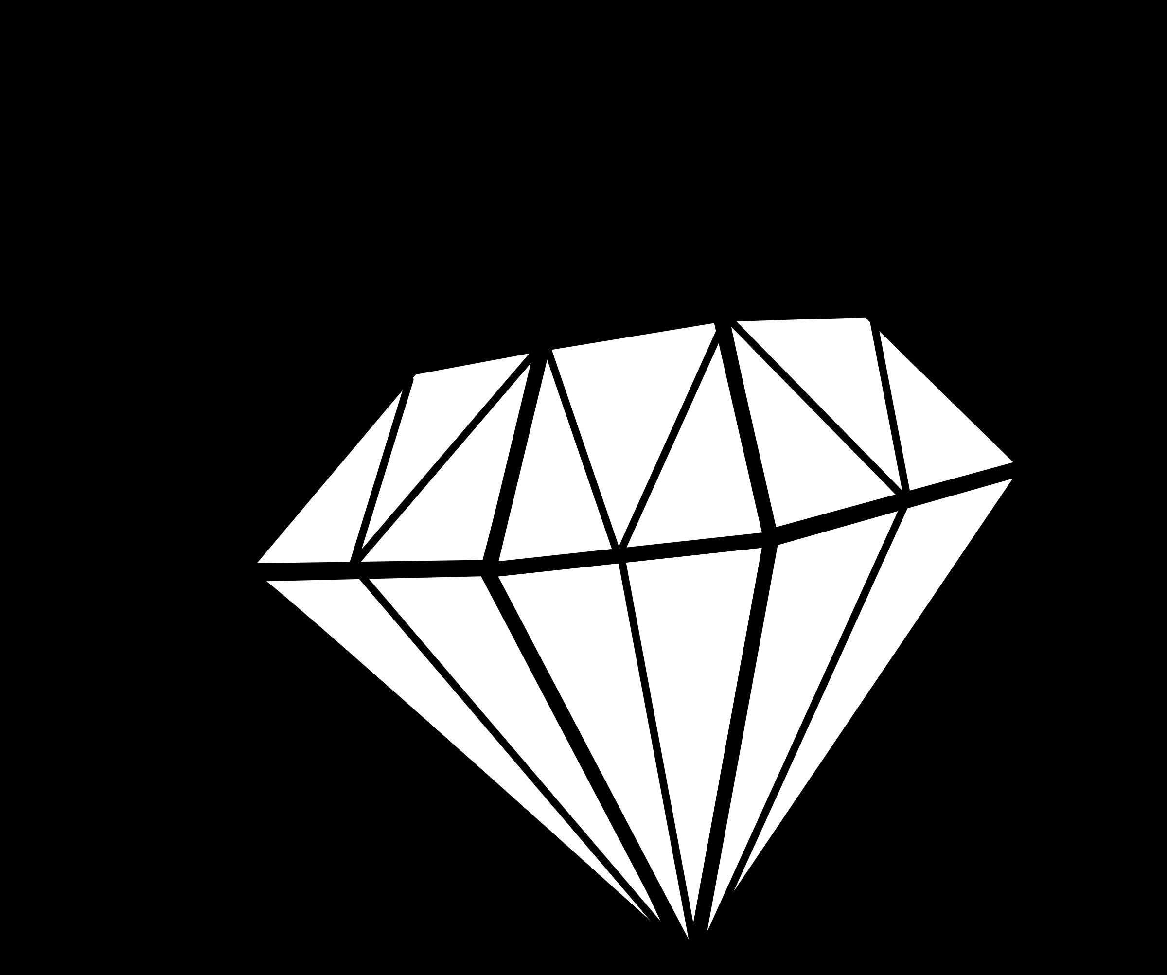 Diamant Diamond By Lmproulx Diamond Vector Diamond Fashion Art Images