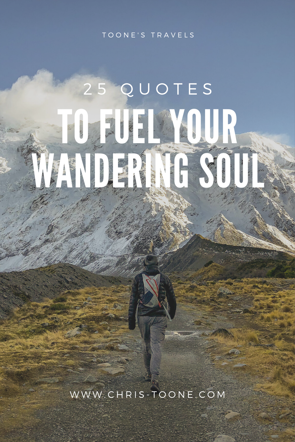 Looking to keep that wanderlust alive during quarantine? Here are 25 quotes that will do the trick! Happy travels :)  #quotes #travelquotes #wanderlust #travel