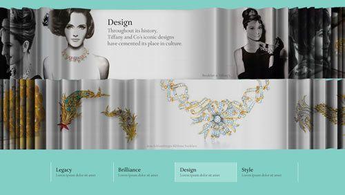 Tiffany & Co. Diamond Pavilion by 2x4 - Design Milk
