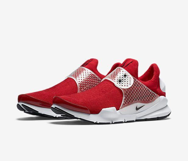 new arrival 2a767 cc7ab Chaussure mixte Nike Sock Dart pas cher prix promo Baskets Nike Store  125,00 € TTC