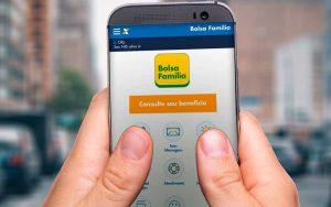 Baixar Aplicativo Bolsa Familia Te Ajuda A Acompanhar O Beneficio Fusne Baixar Aplicativo Aplicativos Beneficios