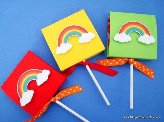 lillipop cuteness