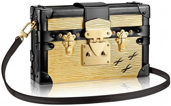 5d97acde57 Louis-Vuitton-Metallic-Epi-Petite-Malle-Gold