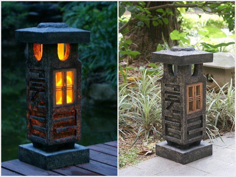 4 Cheap Outdoor Japanese Garden Lanterns For Sale Garden