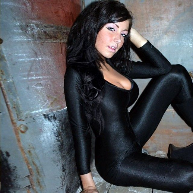 3e1fdee81 Hot!!  lycra  spandexheaven  shiny  spandex  skintight  wetlook   wetlookcatsuit  wetlookleggings  shinyleggings  bodysuit  catsuit   morphsuit  latex ...