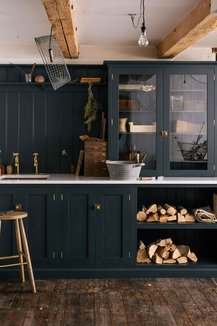 """Photo of 5 NEW Kitchen """"Trends"""" We're Seeing and Loving (and Some We're Doing Right Now) – Emily Henderson"""
