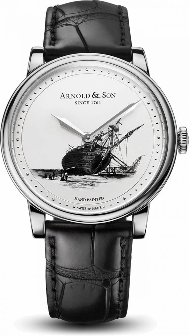 Arnold Son Hm Beagle Set 1lcaw S08a C111w In 2020 Arnold Son