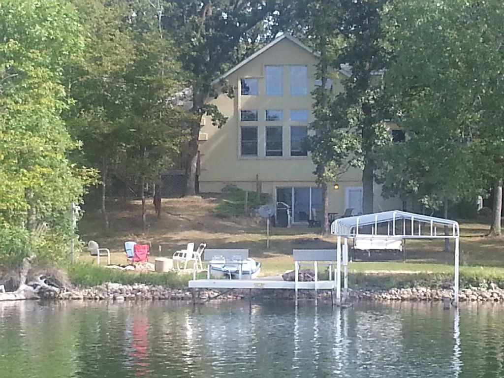 House Vacation Rental In Battle Lake From Vrbo Com Vacation Rental Travel Vrbo Vacation Rental Cabin Rentals Mn Vacation