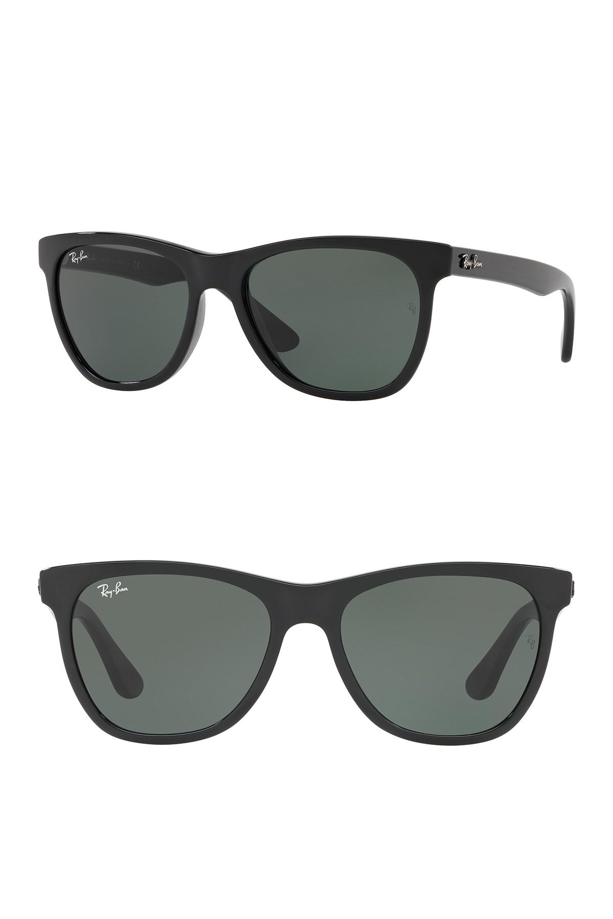 Ray Ban 54mm Wayfarer Sunglasses Nordstrom Rack Wayfarer Sunglasses Ray Ban Sunglasses Wayfarer Rayban Wayfarer