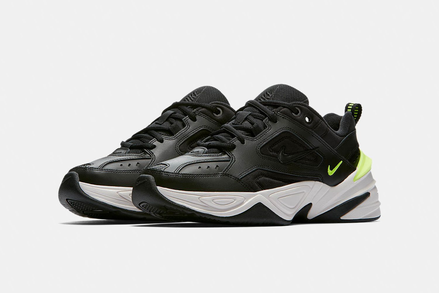 You Can Now Raffle For the Nike M2K Tekno
