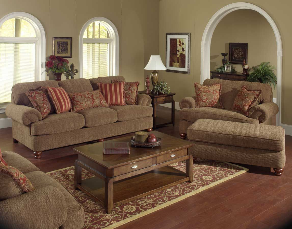 Ranch Style Living Room Furniture Design Category Home