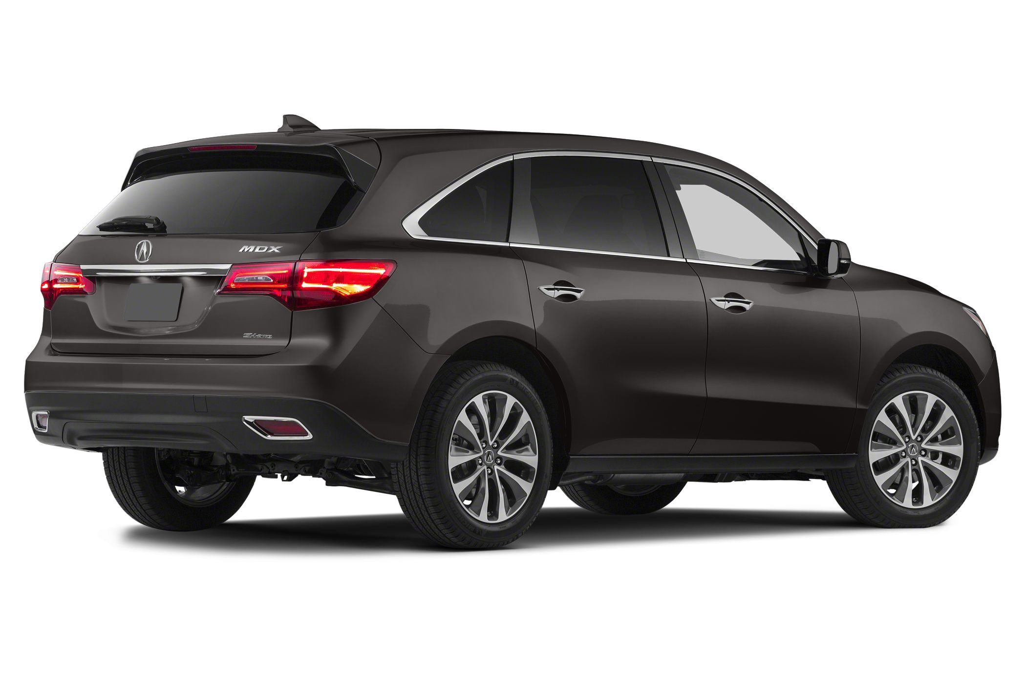 2014 Acura MDX Review Wallpapers Full HD http
