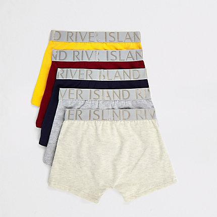 Box Briefs Gray Nicolls  Trunks Cricket shorts Boxers