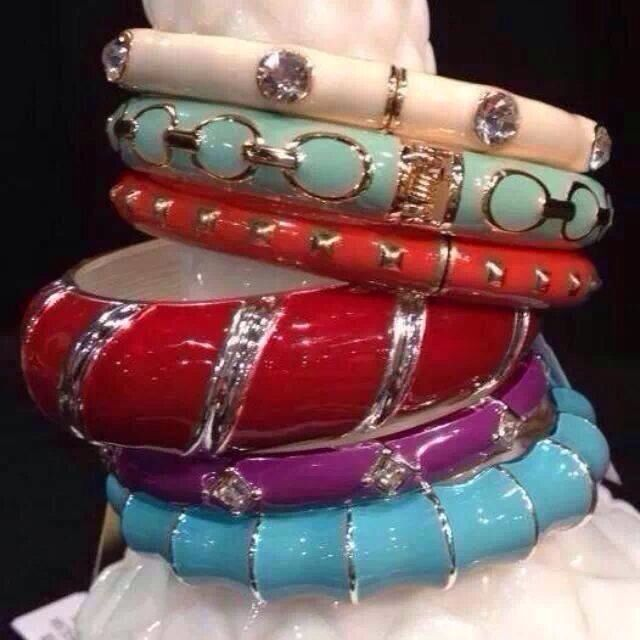 Premier Designs Jewelry. Spring 2014