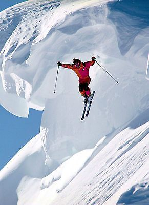 Pin by Zeppy.io on skiing | Skiing, Fitness, Sports