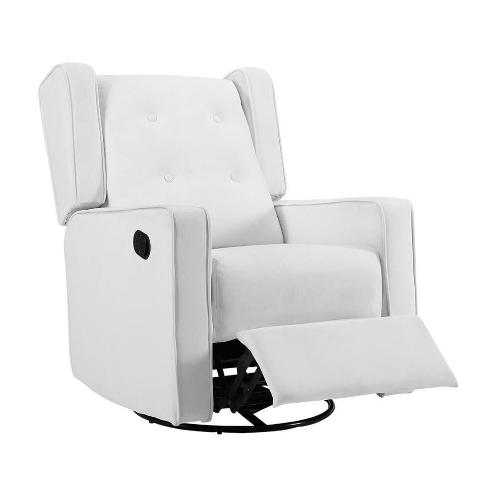 The 15 Best Nursery Gliders For 2021 Why We Re Obsessed With These Gliders In 2021 Swivel Rocker Chair Glider Rocker Recliner Rocker Recliners Best rocker recliner for nursery