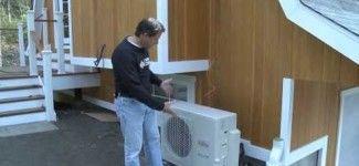 Ductless Heat Pumps Roseburg Oregon Best Ductless Heat Pumps