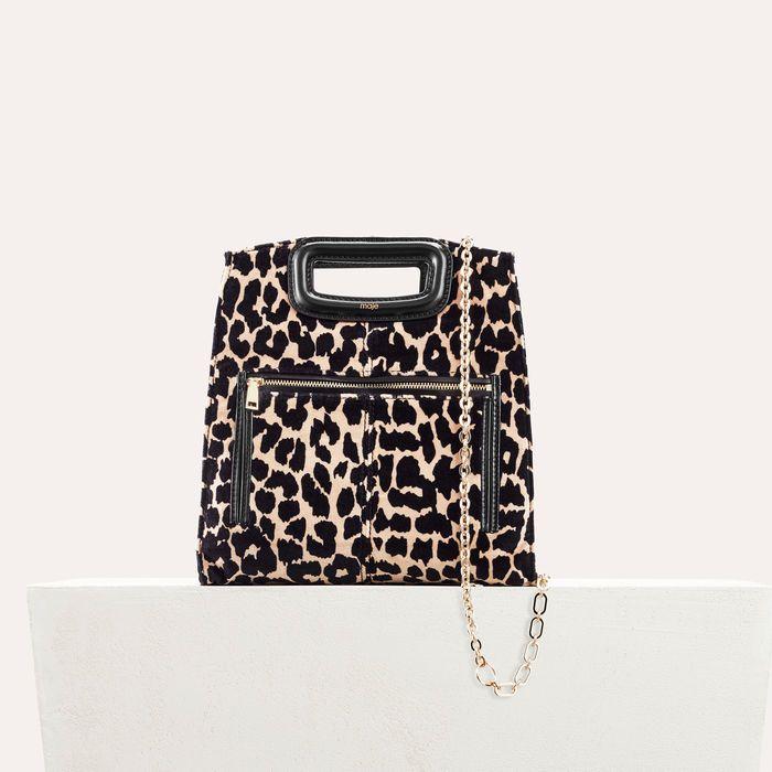 05850d3a5cd7 MSKINSLEOMSKINSLEO IMPRIME | maje.com | Women's fashions | Leopard ...