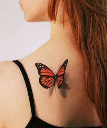 wow that 39 s cool tattoo pinterest tatouages de papillon tatouages et de papillon. Black Bedroom Furniture Sets. Home Design Ideas