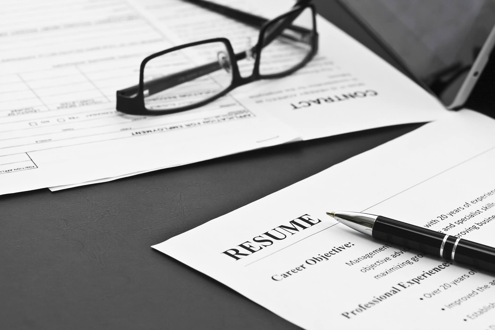 I Professional Resume Writers & Resume Service