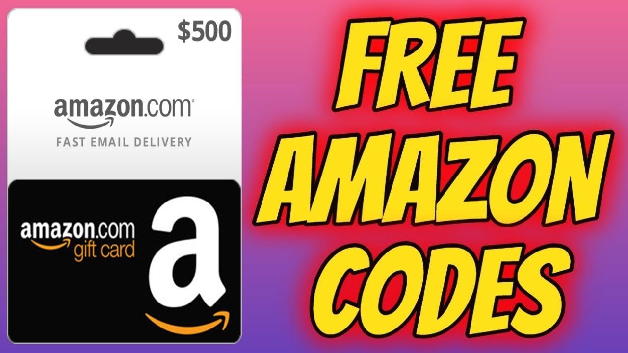 Photo of amazon gift card giveaway ! free amazon gift cards