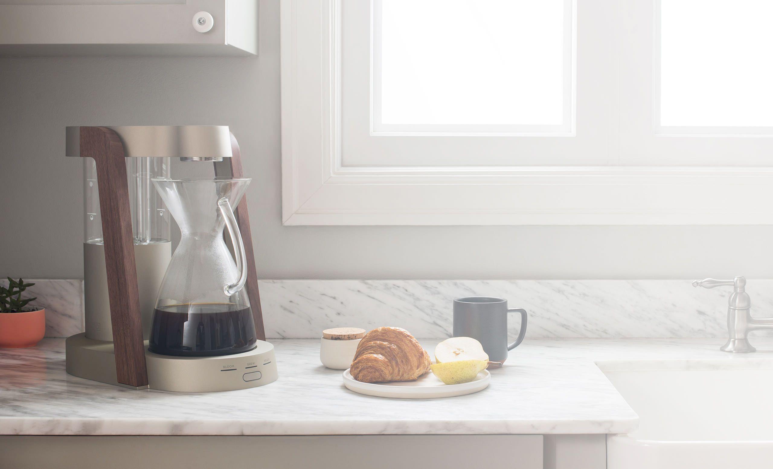 Ratio Coffee Coffee brewer, Coffee maker, Coffee