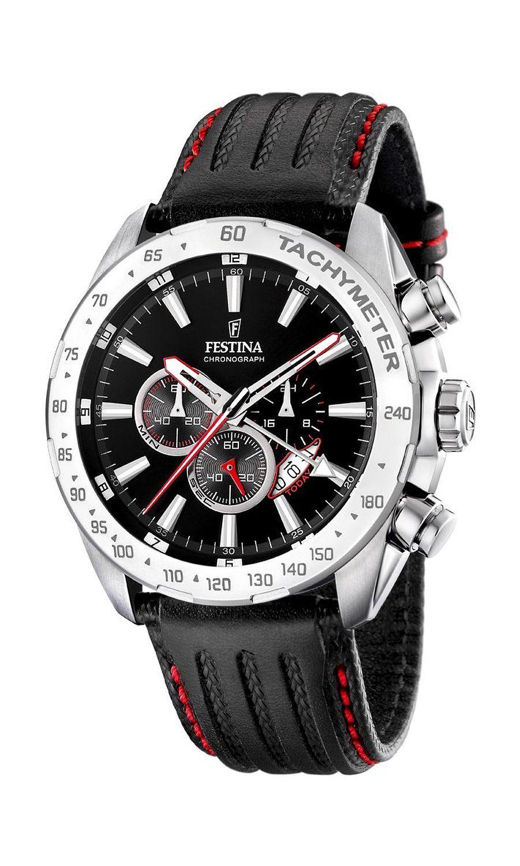 Festina 16489 5 Herrenarmbanduhr Sport Chronograph Festina Amazon De Uhren Uhren Herren Uhren Herren Armband
