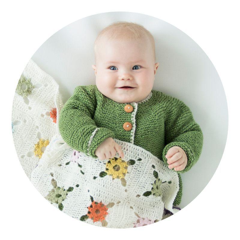 adb6eb74 Ullklær og ullundertøy - Ubehandlet, økologisk ull til baby, barn og voksne  -