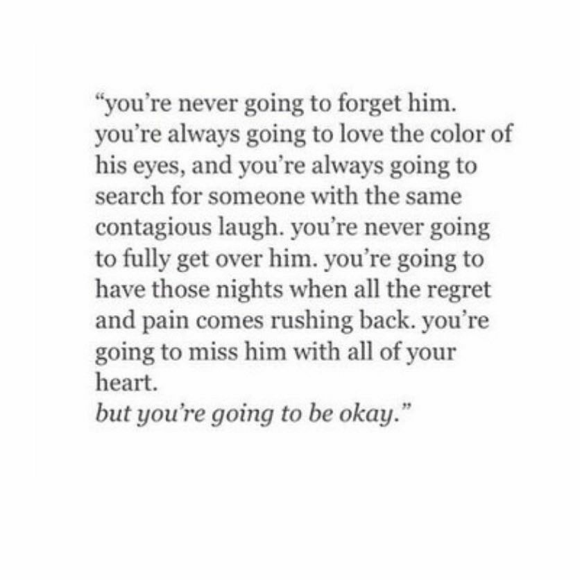 Sad I Miss Him Quotes: No One Deserves This