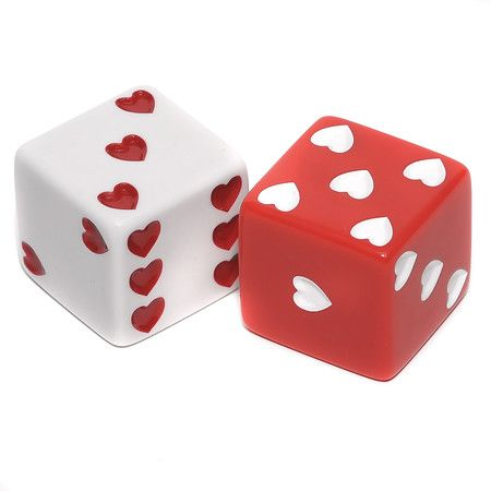 Jumbo Dice Heart Dice Png Icons Cute Icons Overlays