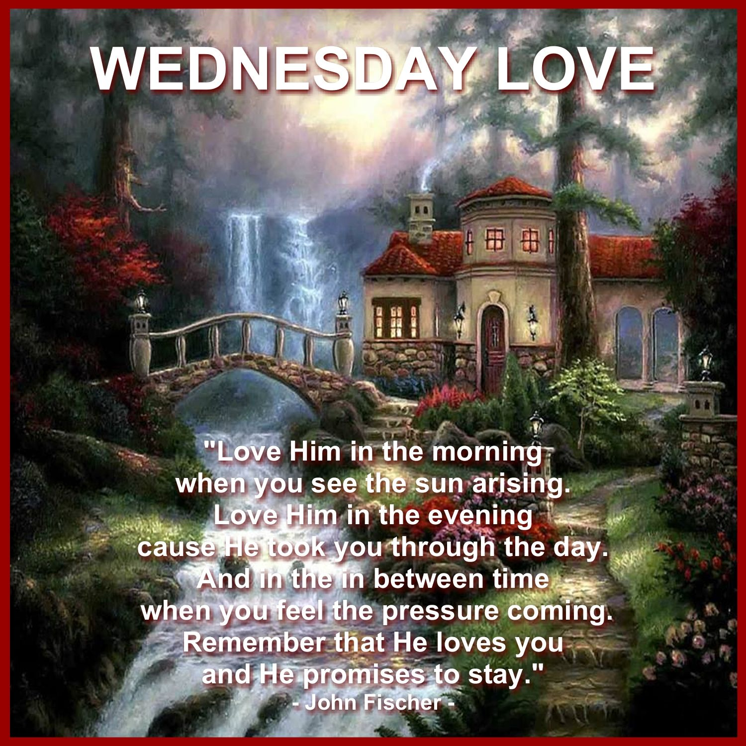 Pin By Rosa Well On Wednesday Blessings Pinterest Blessings